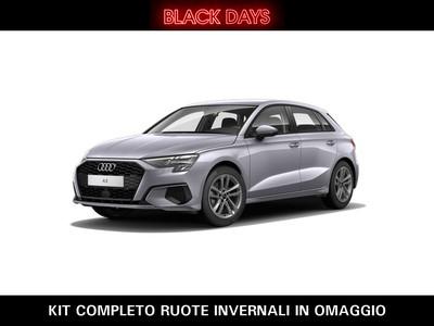 Audi A3 Sportback 35 2.0 tdi Business s-tronic
