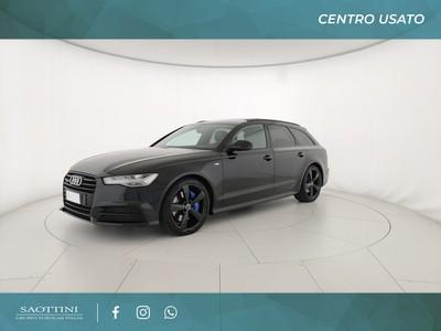 Audi A6 3.0 tdi business plus quattro 320cv tiptronic