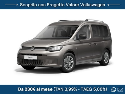 Volkswagen Caddy 2.0 tdi scr 102cv life