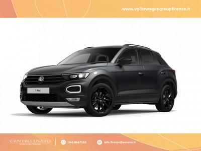Volkswagen T-Roc 2.0 tdi advanced 4motion dsg