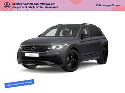Volkswagen Tiguan 2.0 tdi scr r-line 150cv dsg