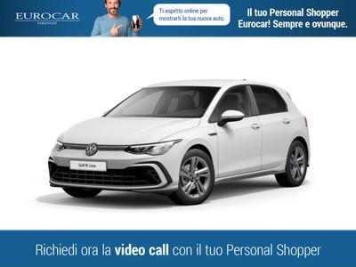 Volkswagen Golf 1.5 etsi evo act r-line 150cv dsg