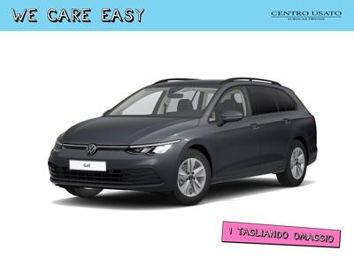 Volkswagen Golf variant 1.0 etsi evo life 110cv dsg