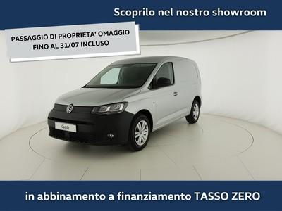Volkswagen Caddy cargo 2.0 tdi scr 102cv business
