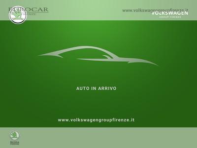 Skoda Octavia wagon 1.5 g-tec Executive 130cv dsg