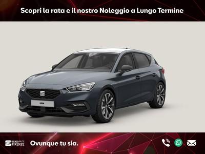 Seat Leon 1.4 e-hybrid FR dsg