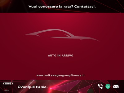 Audi A4 Avant 40 2.0 g-tron Business Advanced 170cv s-tronic