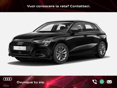 Audi A3 sportback 30 1.0 tfsi business