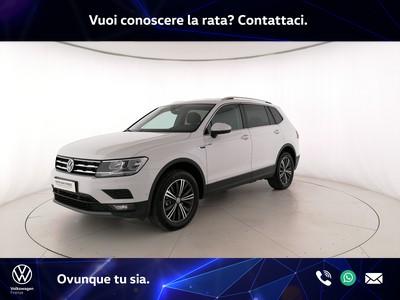 Volkswagen Tiguan allspace 2.0 tdi business 150cv 7p.ti dsg