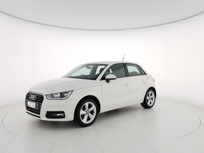 Audi A1 SB 1.0 tfsi ultra Sport 95cv
