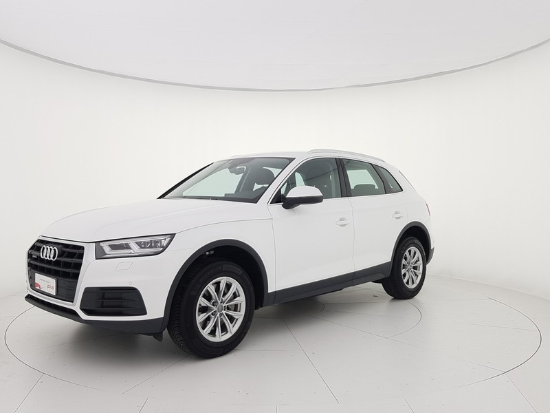 Audi Q5 40 2.0 tdi Business quattro 190cv s-tronic