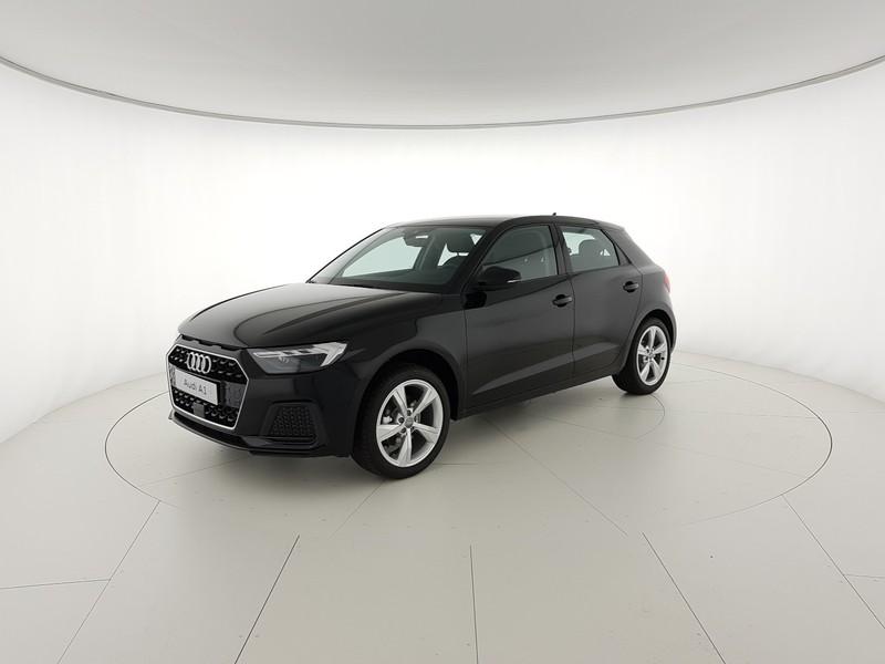 Audi A1 Audi Sportback 30 Tfsi Veicolo Km 0