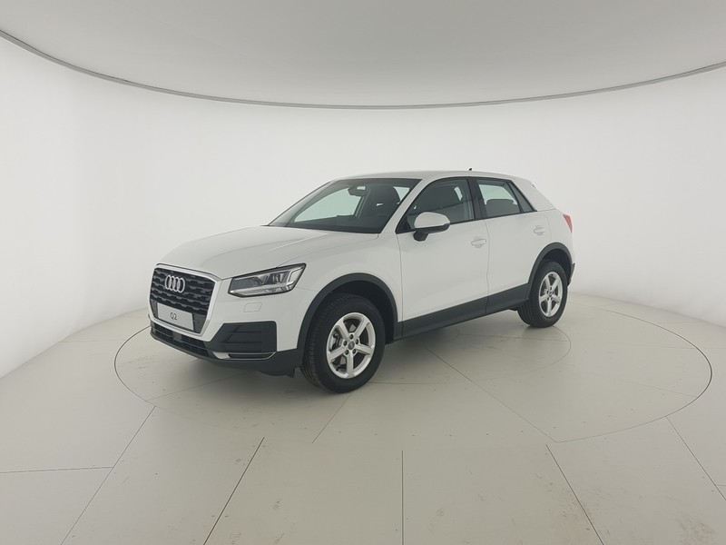 Audi Q2 30 1.6 tdi Business my19 Veicolo Km 0