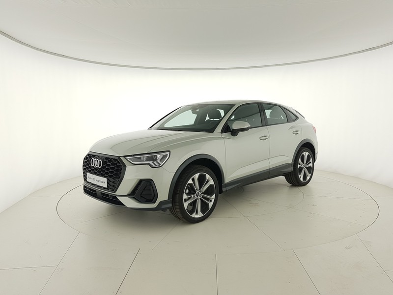 Audi Q3 SB 35 2.0 tdi Business Plus s-tronic