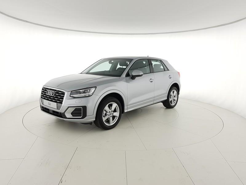 Audi Q2 30 1.6 tdi Admired s-tronic my20
