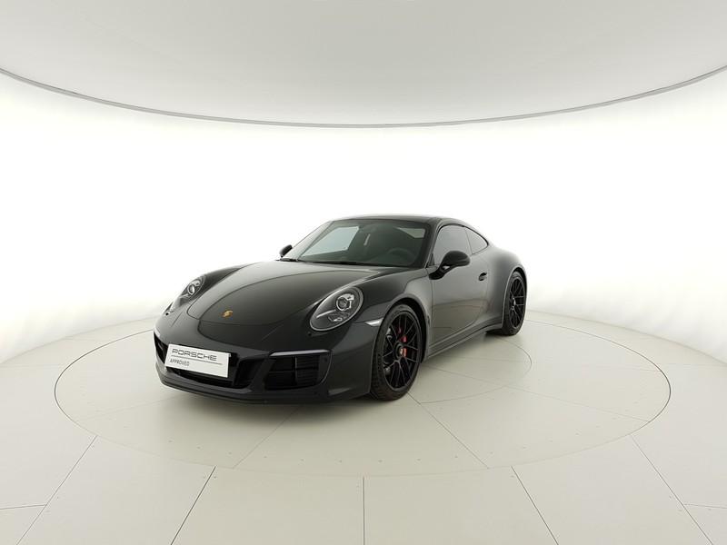 Porsche 911 coupe 3.0 Carrera GTS auto