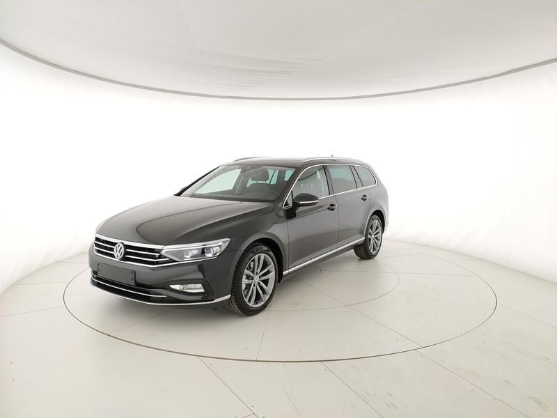 Volkswagen Passat var. 2.0 tdi Executive 150cv dsg