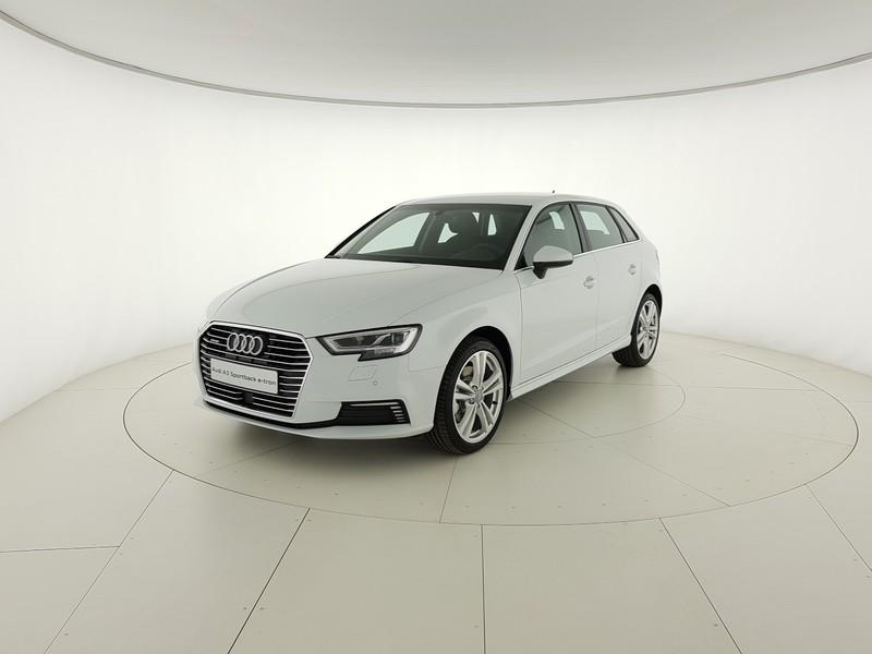 Audi A3 SB 1.4 tfsi e-tron s-tronic