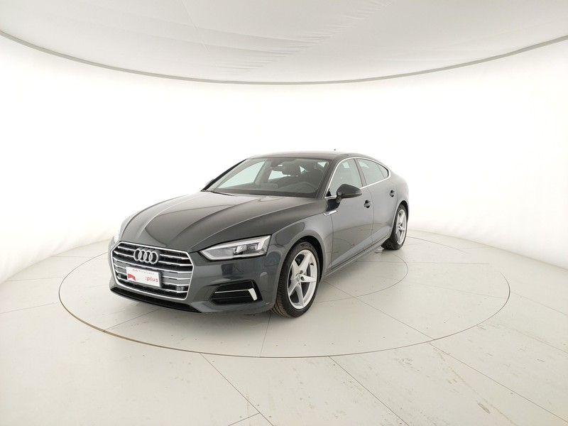 Audi A5 Sportback 40 2.0 tdi Business Sport 190cv s-tronic