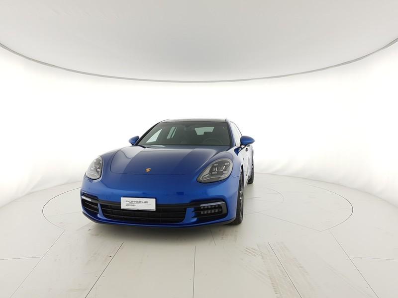 Porsche Panamera sport turismo 2.9 4 e-hybrid auto