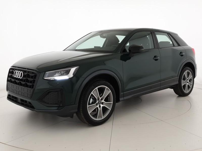 Audi Q2 nuove da Vicentini