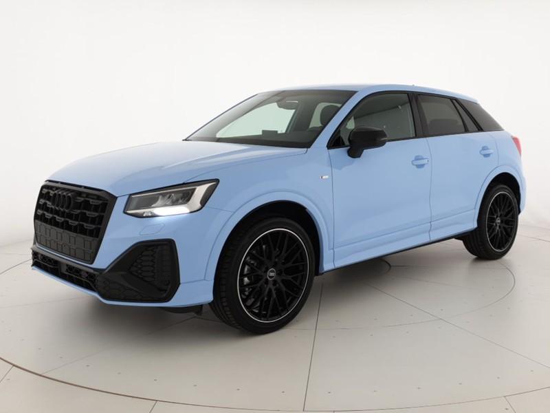 Audi nuove da Vicentini