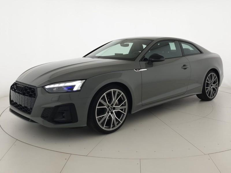 Audi A5 Coupé 40TDI 190CV Q. Str S Line Edition Listino: 71.520€
