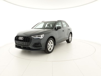 Audi Q3 45TFSI 230CV Q. S tronic Business Advanced