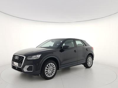 Audi Q2 1.6 tdi Design