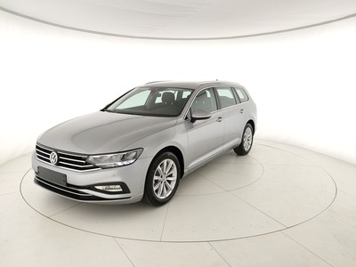 Volkswagen Passat var. 2.0 tdi Business 150cv dsg
