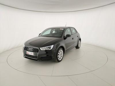 Audi A1 SB 1.6 tdi Metal Plus