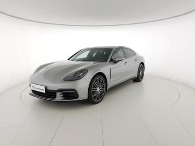 Porsche Panamera 4.0 4S auto
