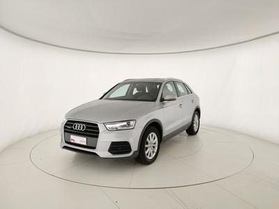 Audi Q3 2.0 tdi Business quattro 150cv s-tronic