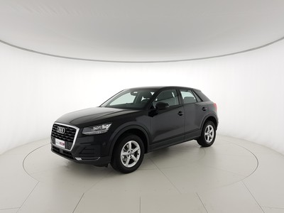 Audi Q2 30 1.0 tfsi Veicolo usato