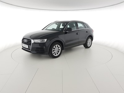 Audi Q3 2.0 tdi quattro 150cv s-tronic Veicolo usato