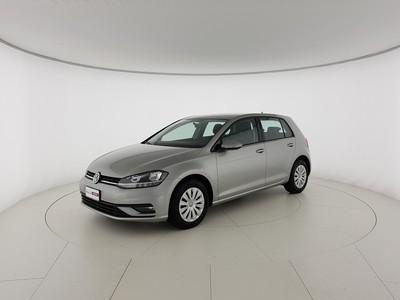 Volkswagen Golf 5p 1.6 tdi Trendline 115cv Veicolo usato
