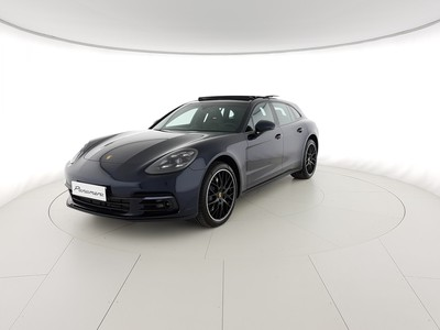 Porsche Panamera sport turismo 2.9 4 auto
