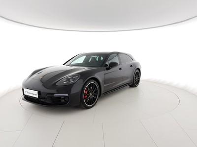 Porsche Panamera Sport Turismo 4.0 GTS auto