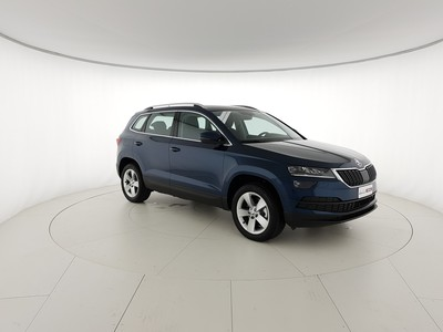Skoda Karoq 2.0 tdi Executive
