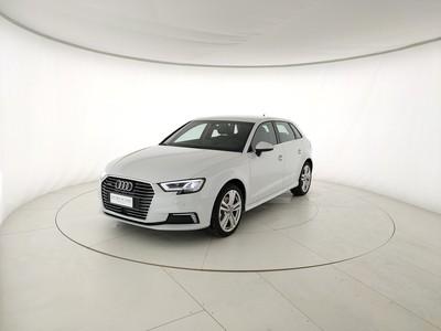 Audi A3 SB 40 1.4 tfsi e-tron s-tronic