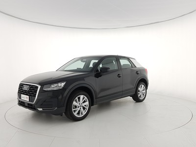 Audi Q2 30 1.0 tfsi s-tronic