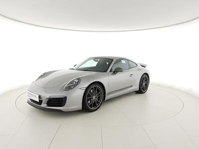 Porsche Carrera coupe 3.0 T