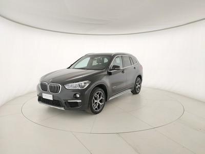 BMW X1 sdrive18d xLine auto