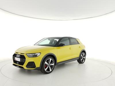 Audi A1 Audi Citycarver 30 1.0 Tfsi 116cv S-tronic Veicolo Km 0
