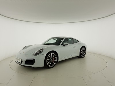 Porsche Carrera Coupe 3.0 S