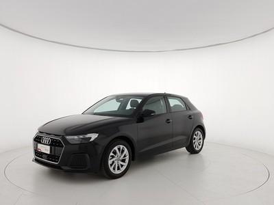 Audi A1 Sportback 30 1.0 tfsi Advanced