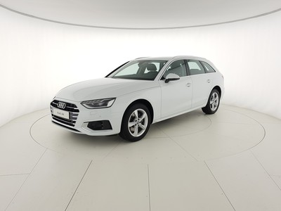 Audi A4 avant 40 2.0 g-tron Business Advanced 170cv s-tronic