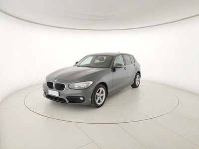 BMW Serie 1 116d Urban 5p