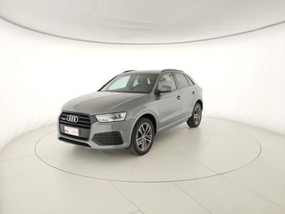 Audi Q3 2.0 tdi Sport 4Edition quattro 150cv s-tronic