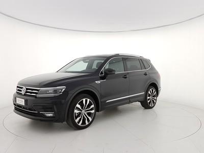 Volkswagen Tiguan Allspace 2.0 tdi Advanced 4motion 7p.ti 190cv dsg